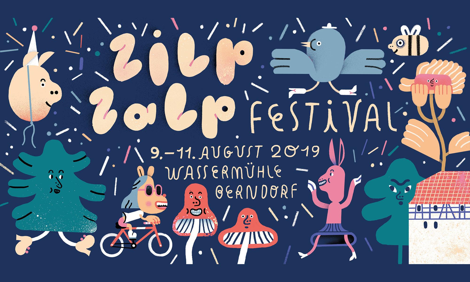 Zilp Zalp Festival